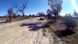 Morgan Long Weekend 4x4 October 2013 Thumbnail