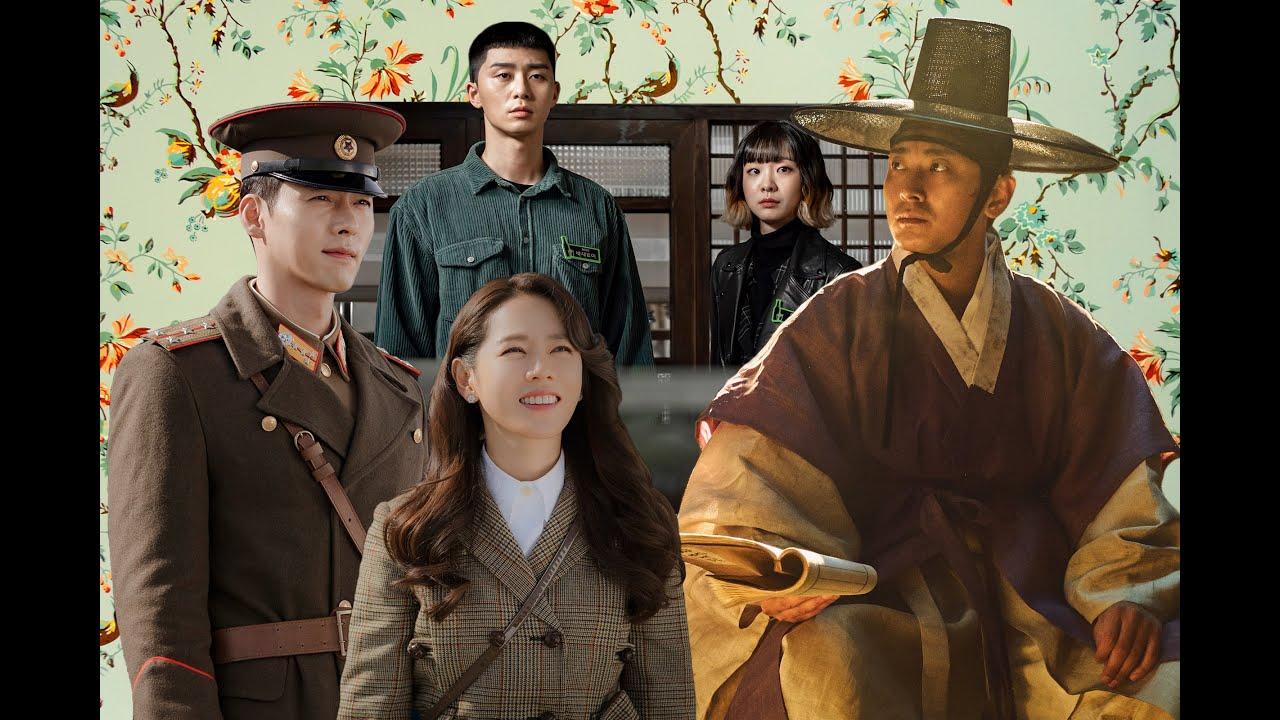 Series Korea