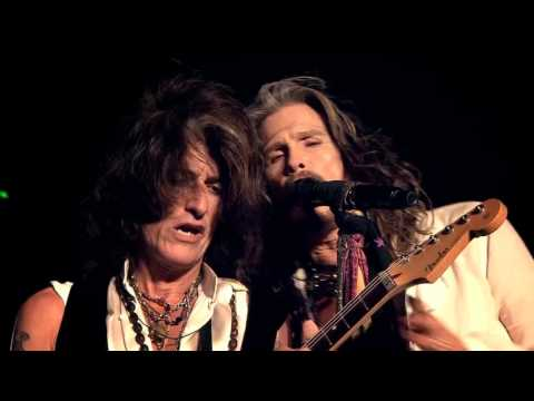 Aerosmith - Come Together (Rocks Donington)