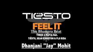 Feel It (The Bhangra Beat)