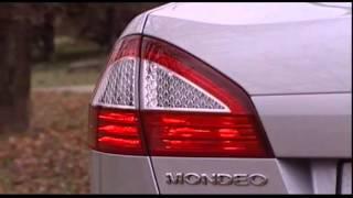 Наши тесты - Ford Mondeo, Volkswagen Passat, Toyota Camry (сравнительный тест, ноябрь 2007)