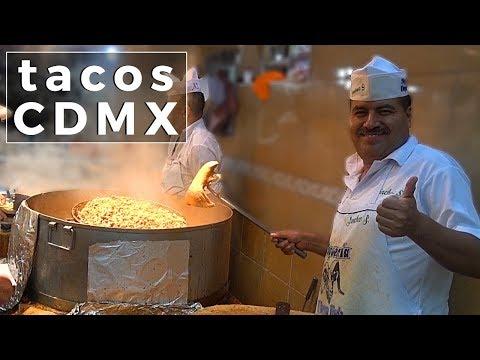 Taquerías Nocturnas en Ciudad de México (2/3) | La Capital