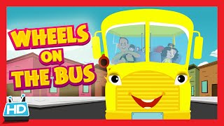 whells bus youtube