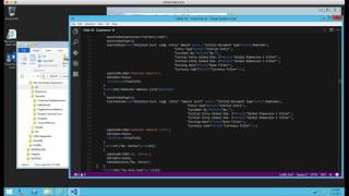 Announcing the Preview of Development Tools for Microsoft Dynamics NAV