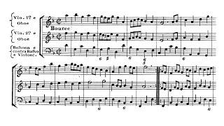 Handel - Music for the Royal Fireworks (Complete Score)