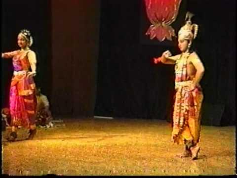 Chitravina N Ravikiran's Opera - Lakshmi Prabhavam