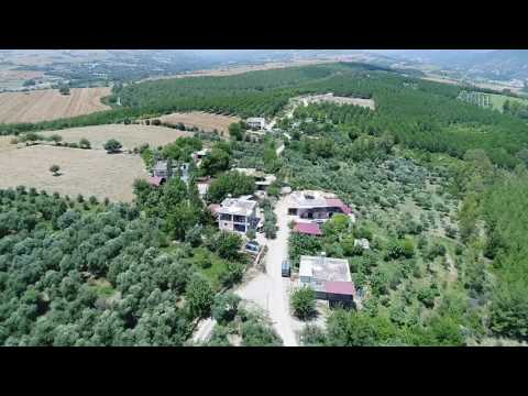 Kozan Çandık Köyü