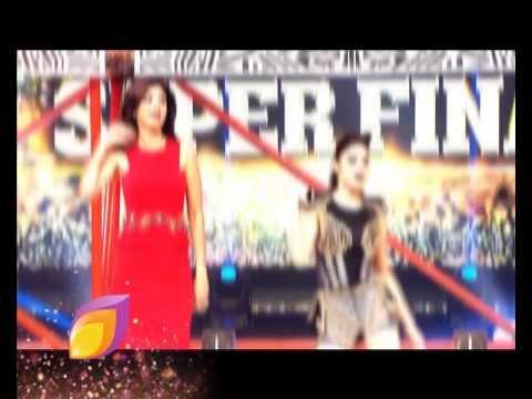 Jhalak Dikhhla Jaa Reloaded - Sat-Sun 9pm