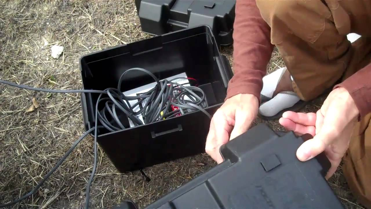 45 watt harbor freight solar kit let u0027s see what will run p youtube