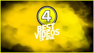 BEST 433 VIDEOS of APRIL | the proposal, perfect save by CAT & goals, goals, goals