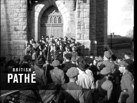 Asbestos Strike (1949)