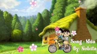 Mùa ta đã yêu |Giang idol+ Phạm Hồng Phước| \Doremon Ver.
