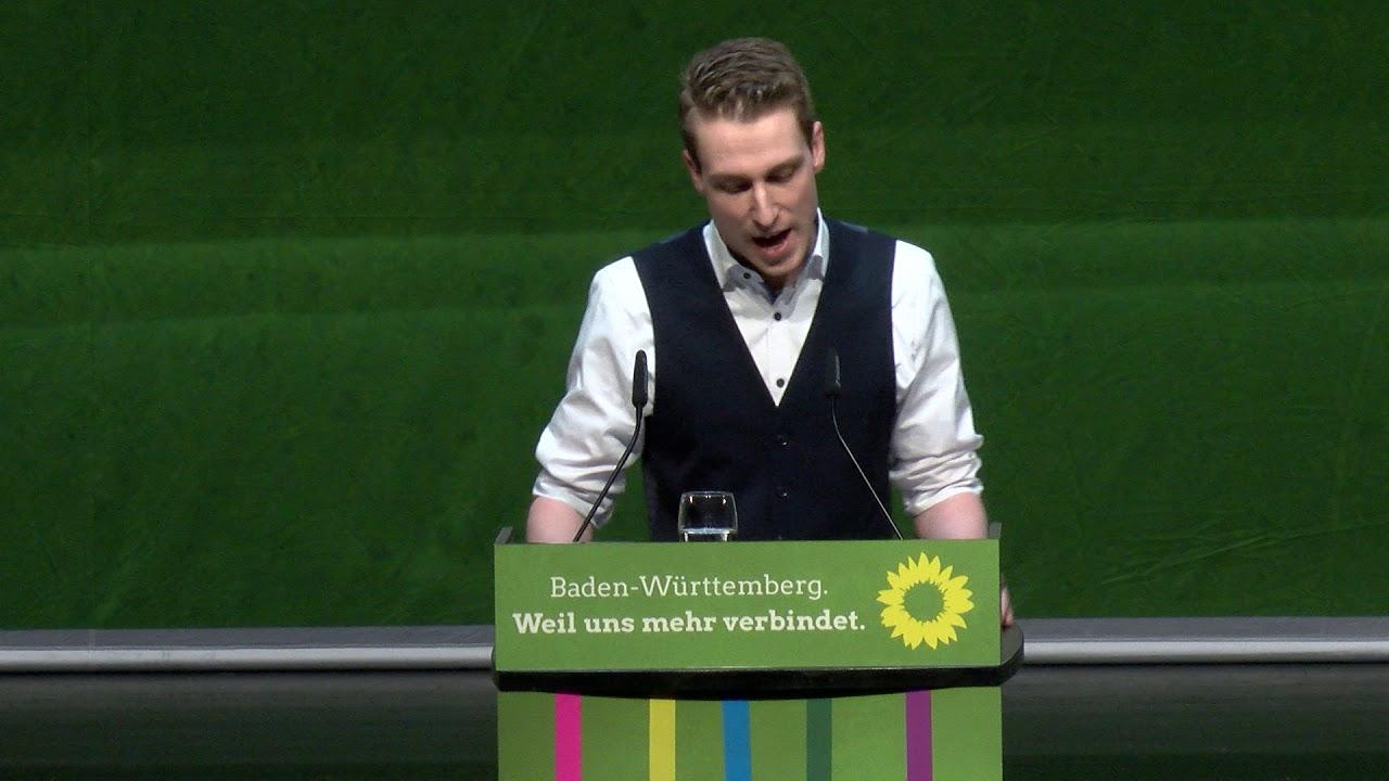 bennet mller bewerbung fr den parteirat parteitag in heidenheim - Muller Bewerbung