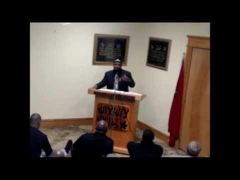 Imam Tajuddin Ahmed