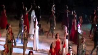 Ιορδανίδης Γιάννης - Λυσιστράτη / Lysistrata - ΚΘΒΕ (2007) - Επίδαυρος