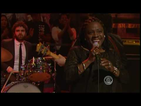 CBS News Profiles Sharon Jones