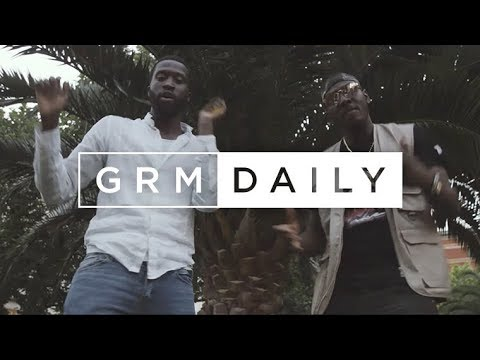 Frenzy - One Time (feat. AJYoungsoul & Careless) [Music Video] | GRM Daily