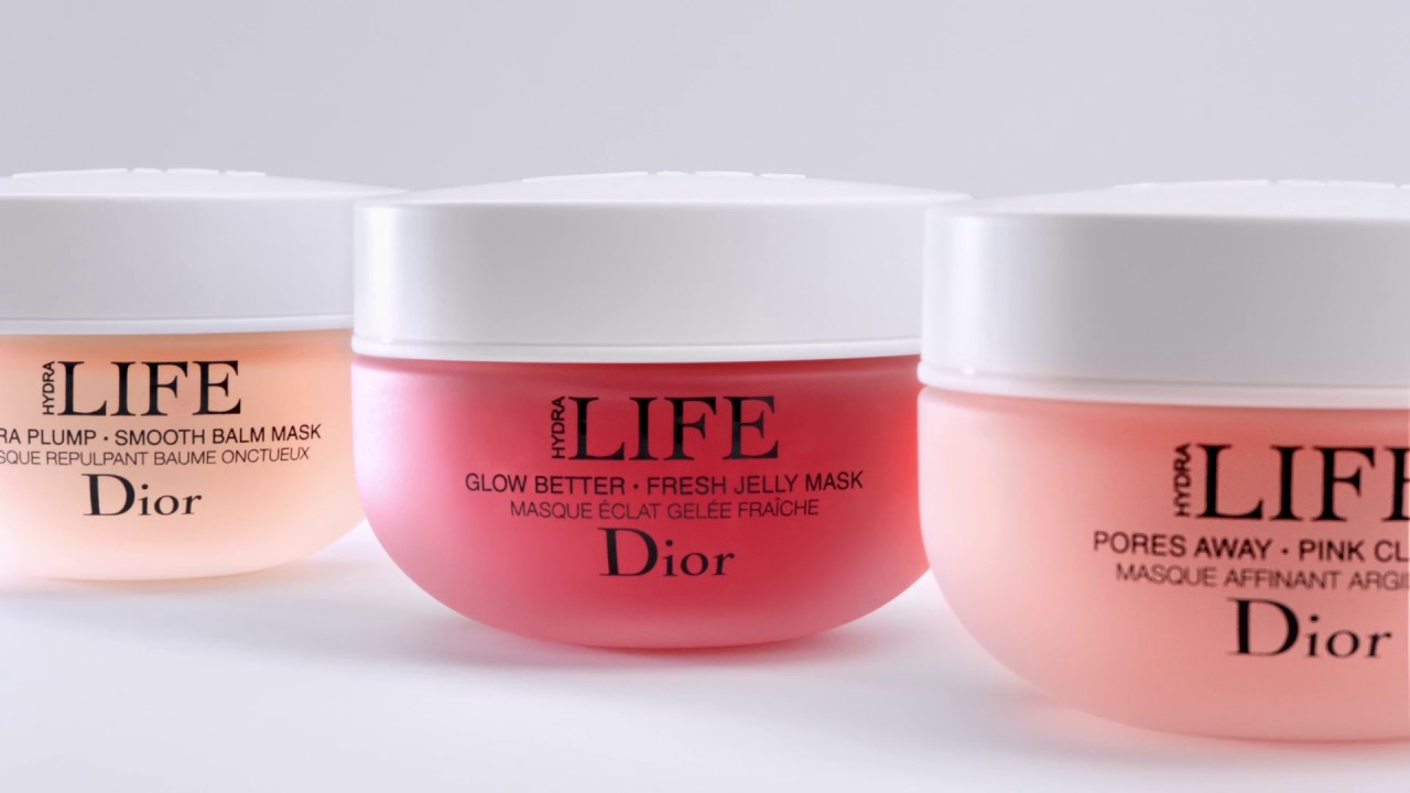 Hydra Life Glow Better Fresh Jelly Mask by Dior #16