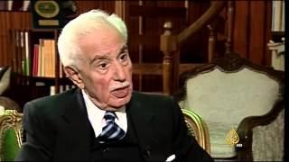 مسارات- ناصر الدين الأسد.. من المهد إلى المجد