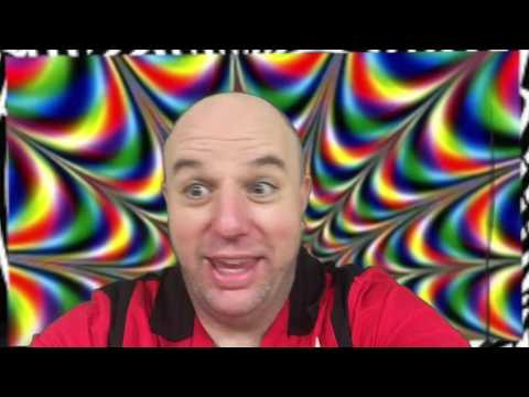 John Buchan Crazy