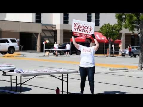 We Are #LancerStrong - Orange Lutheran High School