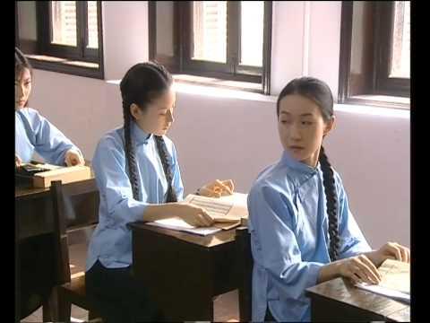 Gia tộc Kim phấn - Tập 2 [Thuyết Minh] [Mux by V- Lâm Production]