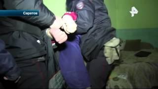 В Саратове обезумевший мужчина взял в заложники собственную дочь, тещу и обещал взорвать весь дом