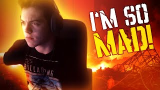 IM SO MAD!! Thumbnail