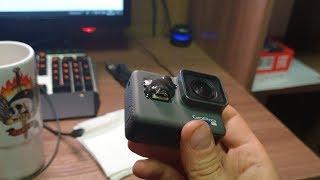 Как из GoPro курильщика сделать GoPro здорового человека