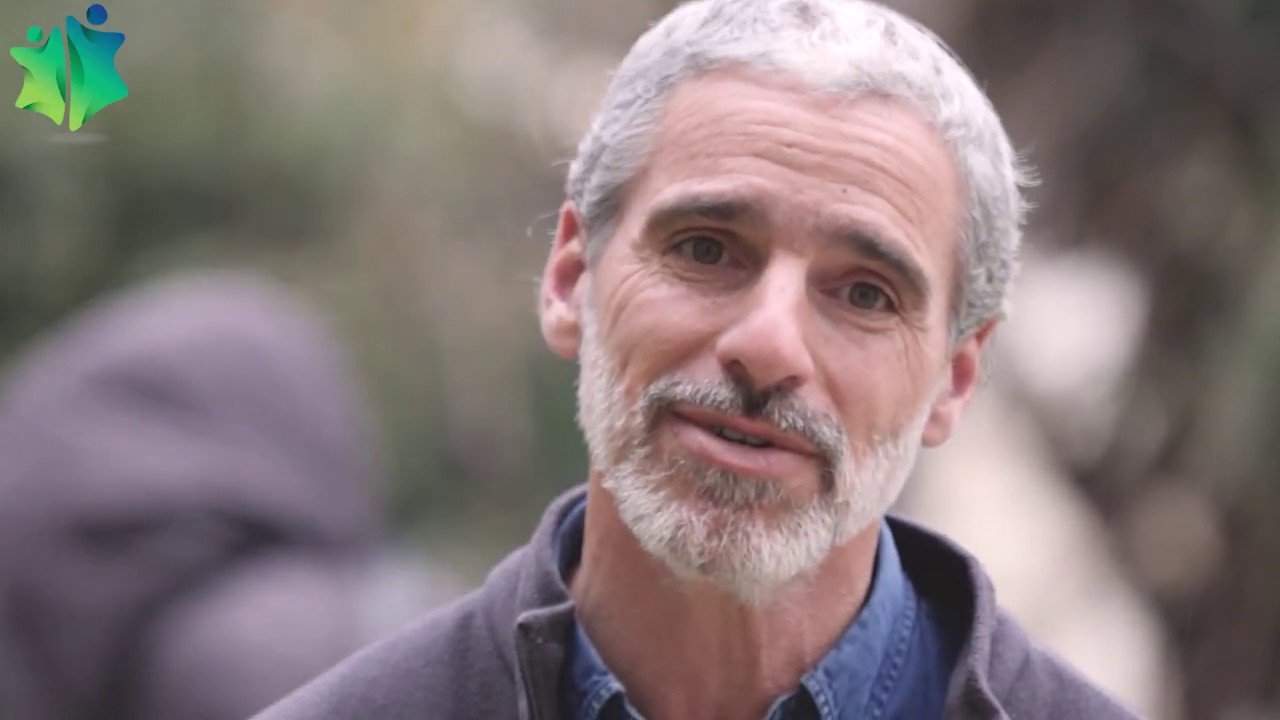 """Amos Heller : """"Donnez nous juste un nom, pour reconnecter un proche au peuple juif!"""""""