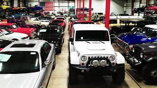 1988 Chevrolet Corvette Test Drive