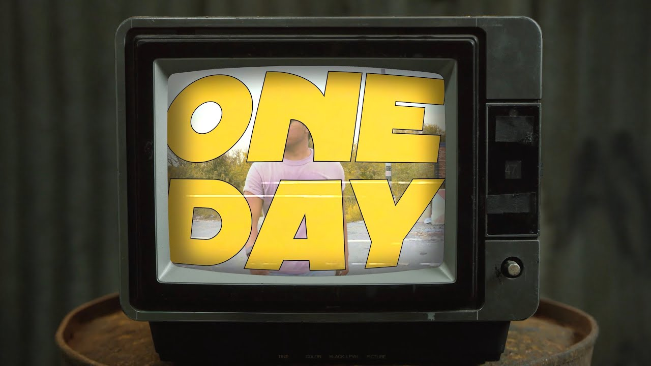 One Day (Official Lyric Video)