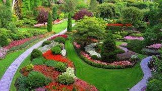 أجمل 5 حدائق ومساحات خضراء في العالم