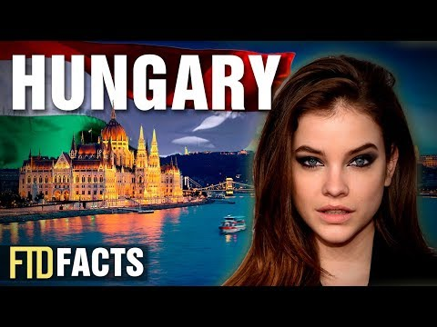 10+ Surprising Facts About Hungary