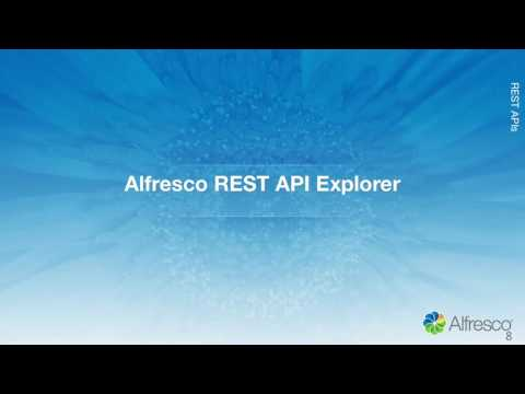 REST API Introduction