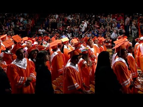 Canutillo High School Graduation 2016 Live Stream