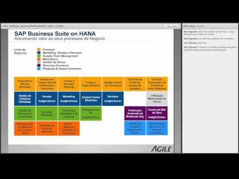 SAP Business Suite on HANA