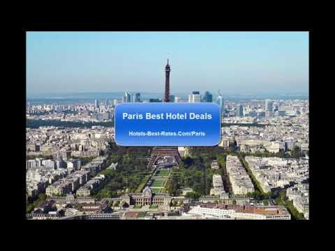 Paris Best Hotel Deals