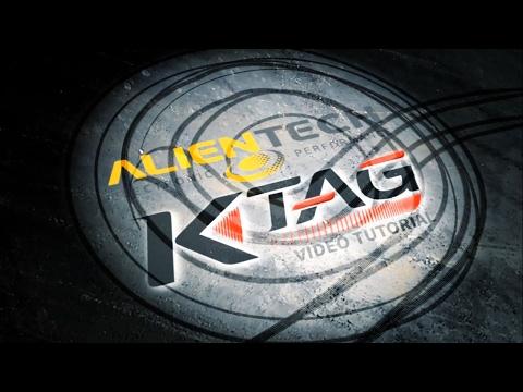 Alientech KTAG Tutorial Video