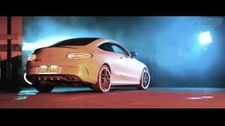RAW Motors Luxury Car & Van Hire