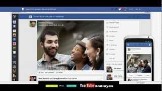 New Facebook Features and how to get new News feed