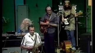 Hermeto Pascoal - Mente Clara  - Capivara, Stan Getz
