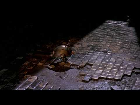 Batteries not included , return scene , HD  ( spanish subtitles )