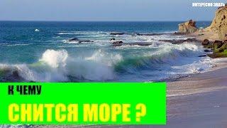видео Сонник Океан — к чему снится?