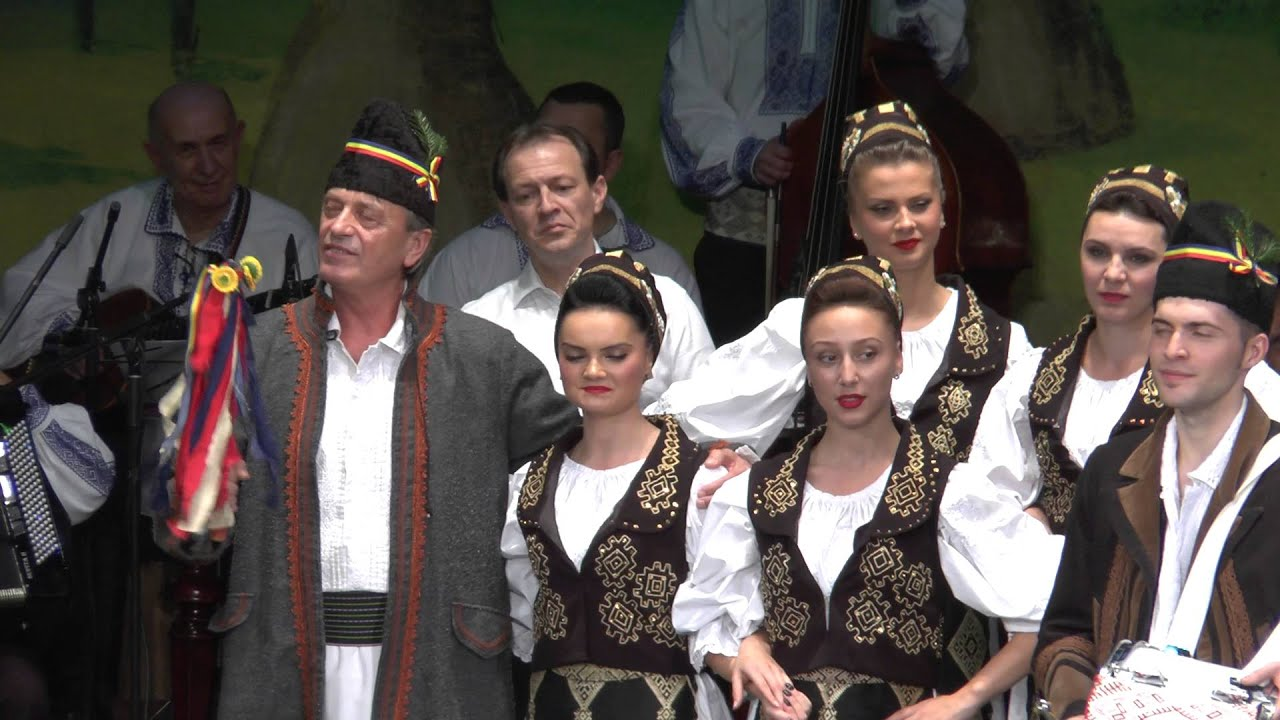 Ansamblul TIMIŞUL in concert la Zilele Cartierului Steaua-Fratelia 10-11 iunie 2017