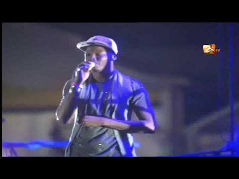 KANE DIALLO AU CICES - PLAY BACK - ANNIVERSAIRE WALY SECK