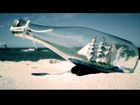 Wonderphazz   -  Love Message In a Bottle L'amour Lounge