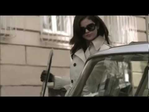 Agent Selena - MISSION IMPOSSIBLE