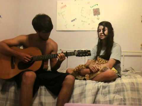 Hallelujah Acoustic Cover