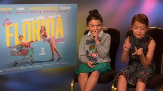 Cake, Ice Cream, Cookies - All Things Brooklynn Prince and Valeria Cotto